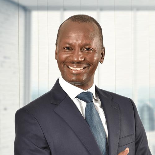 Francis Munywoki