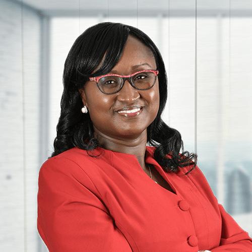 Grace Kamau
