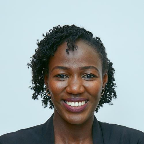 Sylvia Nzau